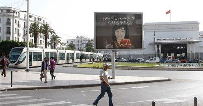 Moroccans get set to vote on new constitution
