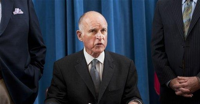 Calif. budget: Some see a year of magical thinking