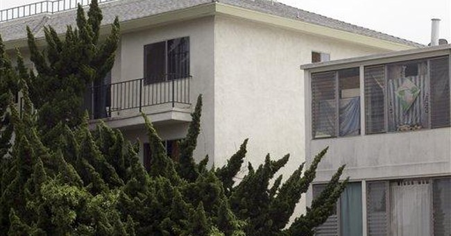 Whitey Bulger's apartment could be a hot property