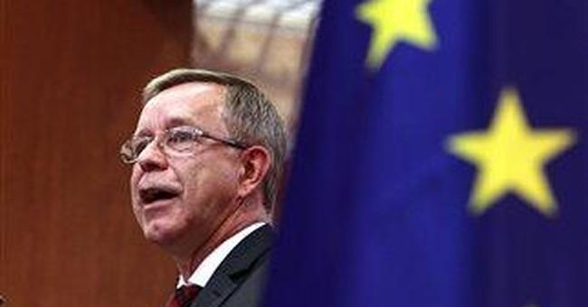 South Korea-EU free trade agreement takes effect