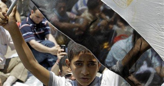 Egypt's Muslim Brotherhood welcomes US talks