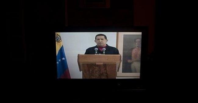 Chavez's cancer revelation rattles Venezuela