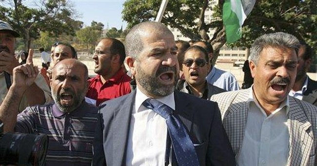 Jordan's Islamist opposition urges toppling of PM