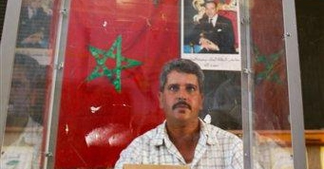 Moroccans overwhelmingly approve new constitution