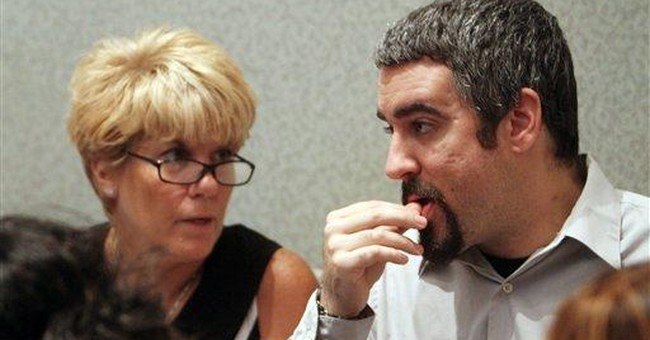Jurors see scant evidence in Casey Anthony trial