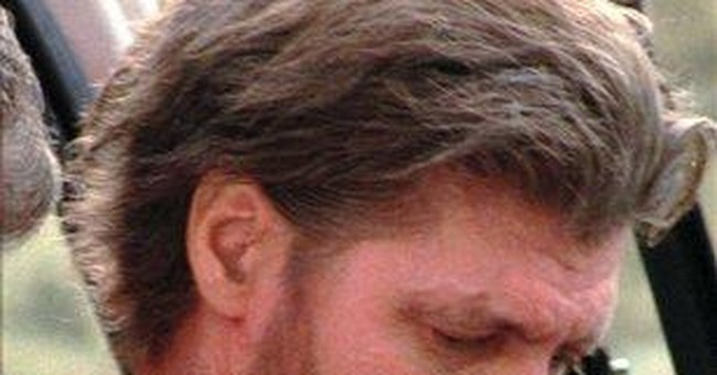 Plumbing the conscience of the Unabomber's brother