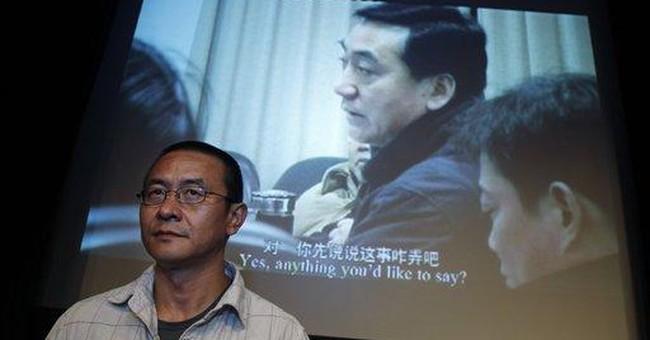 China documentary directors say they enjoy freedom