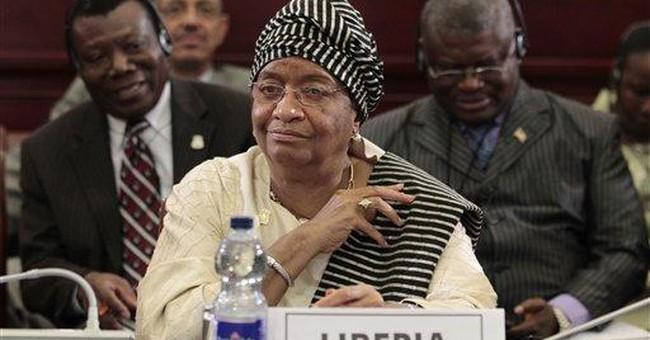 AU members agree to disregard ICC Gadhafi warrant
