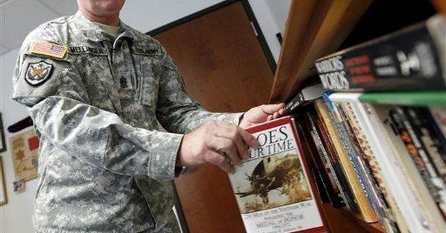Last Vietnam-era draftee is retiring from Army