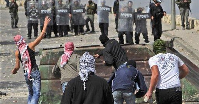 Israel, Palestinians hope to avoid fall violence