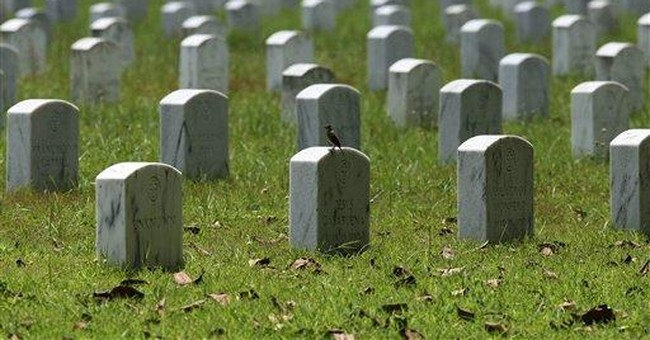 AP Exclusive: US ignores vet graves in Philippines