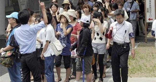 Japanese man admits to raping, strangling Briton