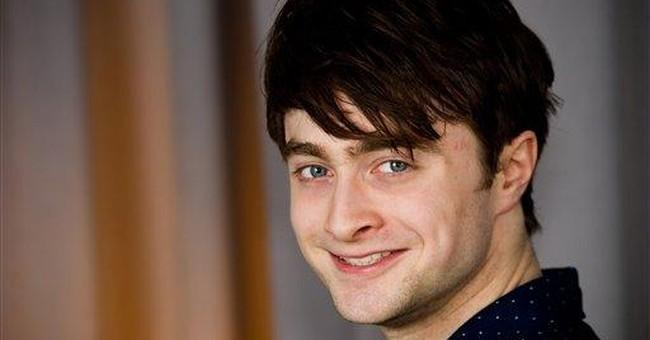 Harry Potter star says he no longer drinks