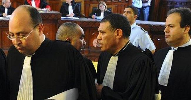 Tunisia sentences ex-president to more jail time