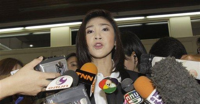Final Thai poll results confirm opposition victory
