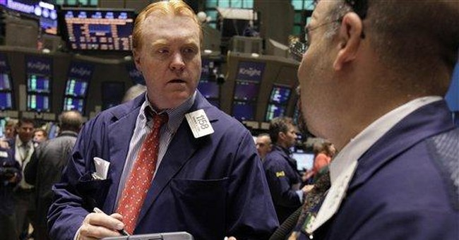 Stocks up on strong US employment data
