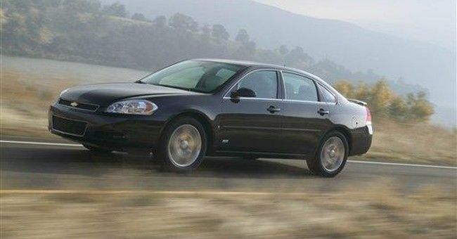 Lawsuit says GM failed to fix thousands of Impalas