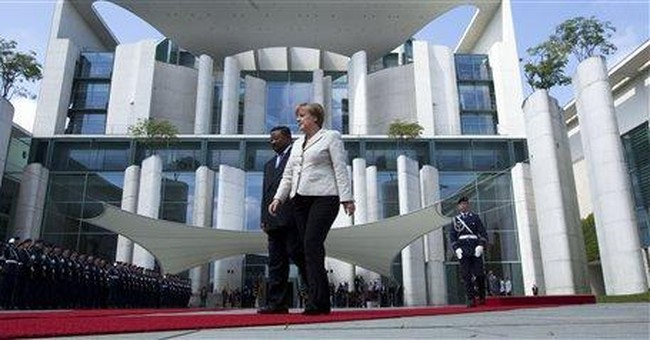 Banks struggle with Greek bailout