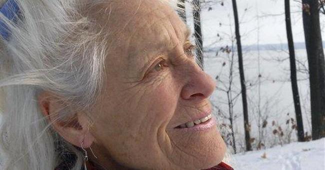 Anne LaBastille, Adirondack 'Woodswoman,' dies