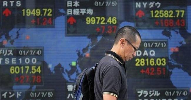 Stocks subdued ahead of Wall Street return