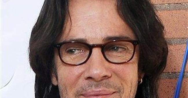 Rocker Rick Springfield pleads not guilty to DUI
