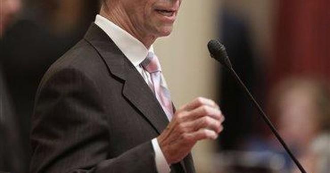 Landmark gay history bill goes to Calif. governor