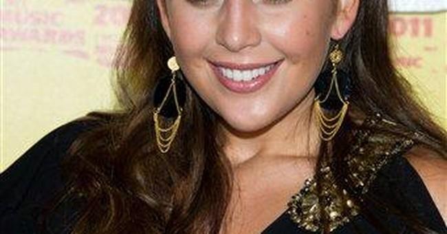 Lady Antebellum's Hillary Scott is engaged
