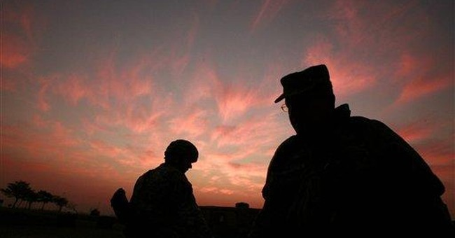 Sources: 10,000 US troops on offer for Iraq