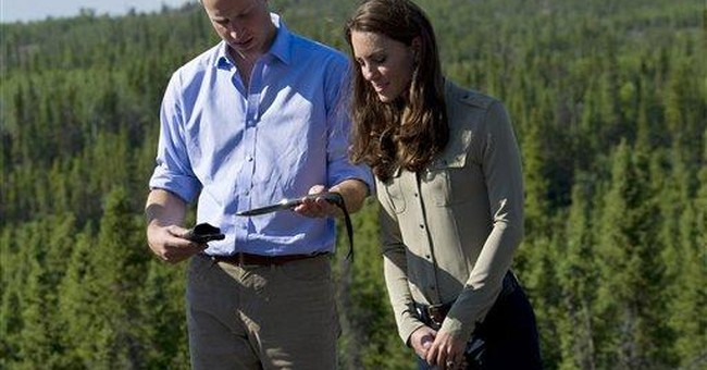William, Kate welcomed to Northwest Territories