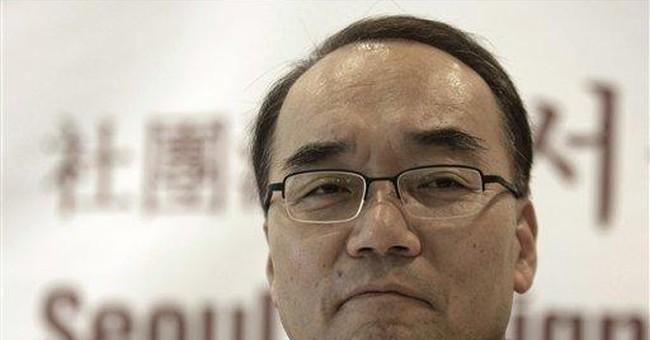 SKorea finance chief worries about inflation, debt