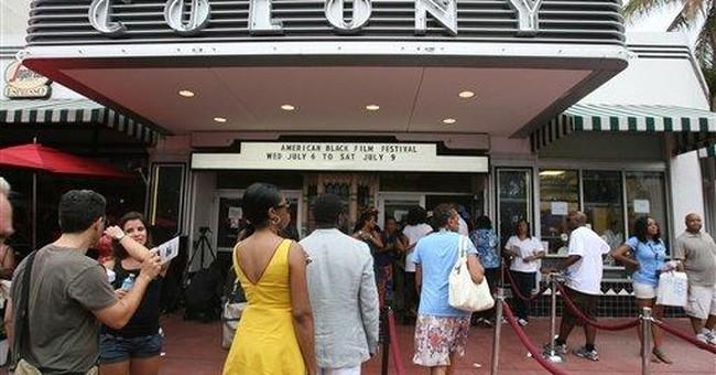 American Black Film Festival starts in Miami Beach
