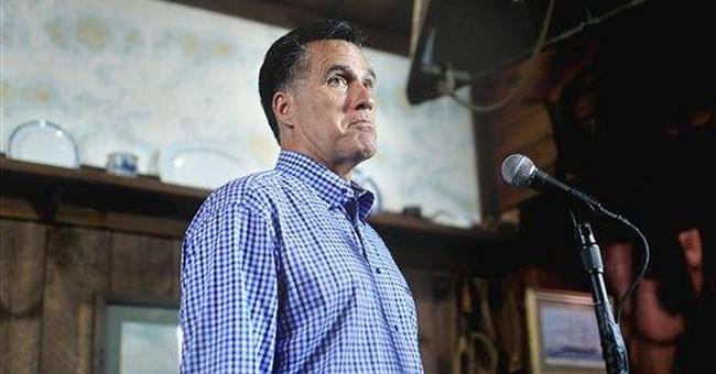 Romney raises $18M for presidential campaign