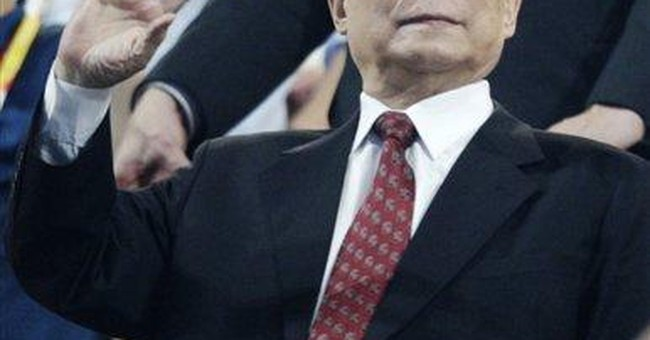 China's censors scrub rumors of ex-leader dying