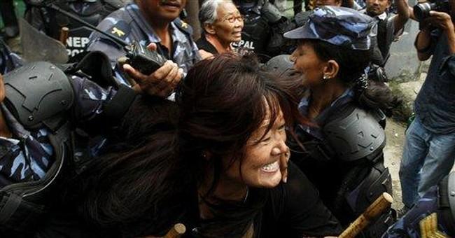 Nepal bans Tibetan rallies on Dalai Lama birthday