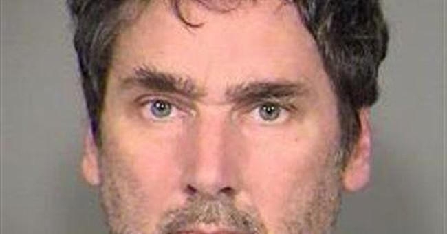 Oregon man arrested, accused of threatening Obama