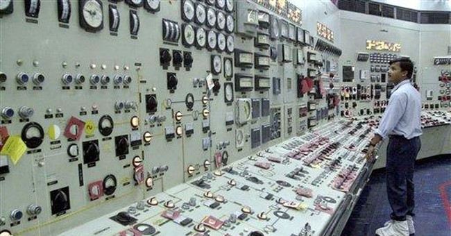 India stung by tighter rules on nuke suppliers