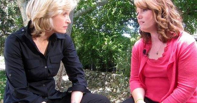 Memoir details Jaycee Dugard's long kidnap ordeal
