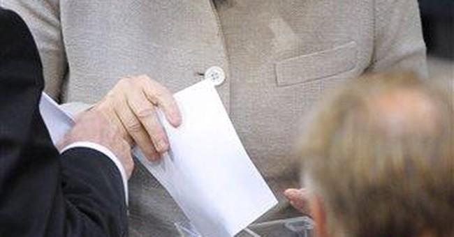 German parliament OKs genetic embryo tests
