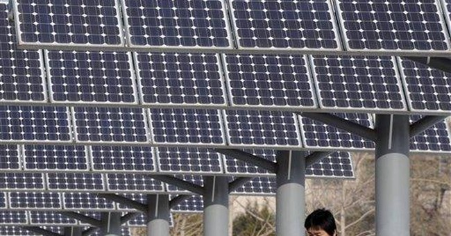 UN reports surging investments in renewable energy