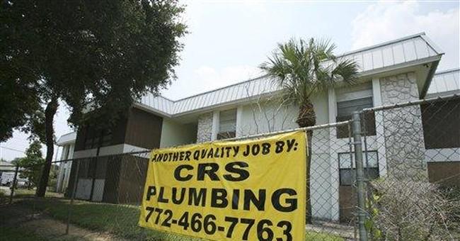 Neighbor vs. neighbor as homeowner fights get ugly