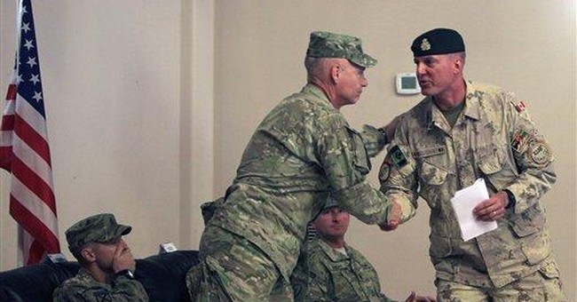 Canada ends combat mission in Afghanistan