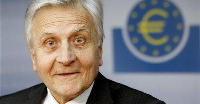 ECB raises interest rates, hints at more increases