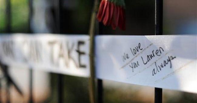 Ga. police seek remains of dismembered law grad