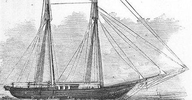 Black seaman's 1861 heroics recalled in new film