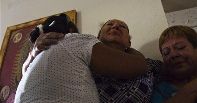 Texas executes Mexican despite White House plea