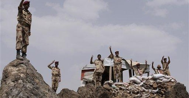 Competing Yemen rallies show national divide
