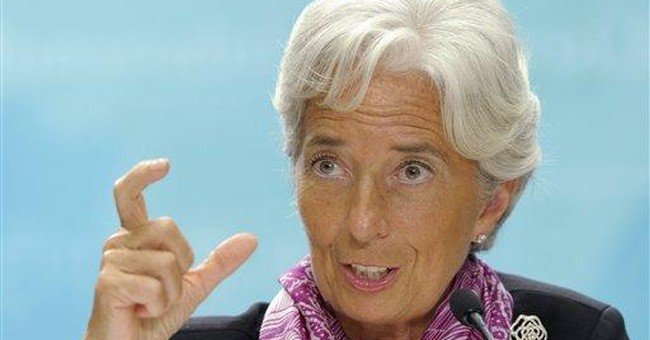 French court delays decision on IMF chief Lagarde