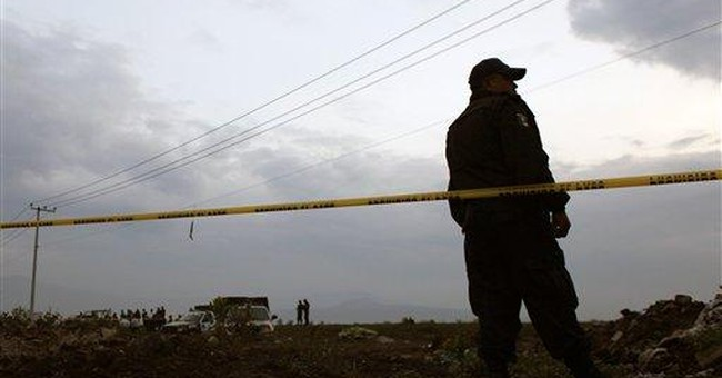 At least 17 killed in northern Mexico bar massacre