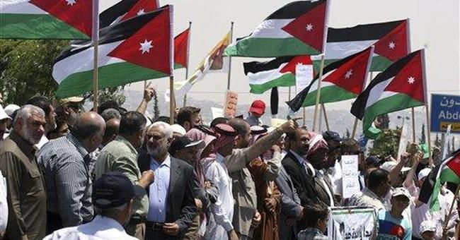 Jordan: Islamist leader slams security services