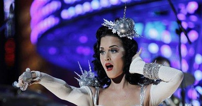 Katy Perry postpones Chicago, St. Paul concerts